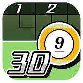 Pocket Billiard 3D - ビリヤード3D