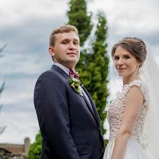 Wedding photographer Oleksandr Kolodyuk (Kolodyk). Photo of 29.09.2018