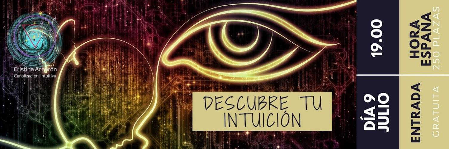 Descubre tu intuición