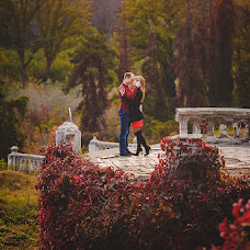 Wedding photographer Olga Khayceva (Khaitceva). Photo of 22.10.2014