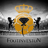 Footinveston - Football Agency