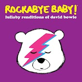 Lullaby Renditions of David Bowie