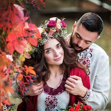 Wedding photographer Aleksandr Sichkovskiy (SigLight). Photo of 20.04.2017