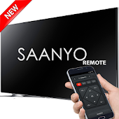 Tv Remote For Sanyo