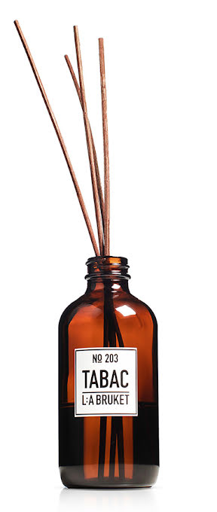 L:a Bruket 203 Room Diffuser Tabac 200 ml