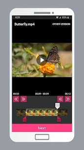 Smart Video Crop – Crop any part of any video apk download 4