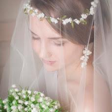 Wedding photographer Svetlana Noschik (noshchik). Photo of 09.03.2016