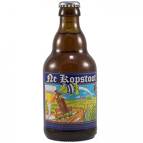 Logo of Brunehaut Ne Kopstoot Ale