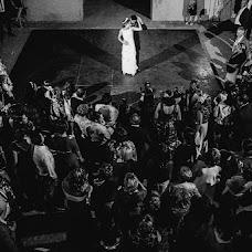 Fotógrafo de bodas Sergio Cueto (cueto). Foto del 10.10.2017