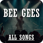 All Songs Bee Gees Icon