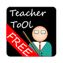 Teacher ToOl free edition icon