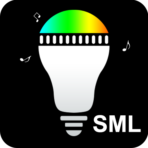 Smart Music Light