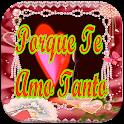 Imagenes con Frases de Amor icon