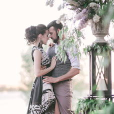 Wedding photographer Katerina Emelyanova (Katerdgina). Photo of 09.06.2016