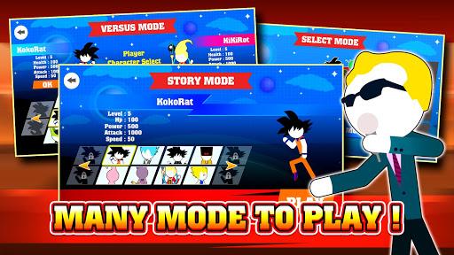 Stick Battle Fight screenshots 5