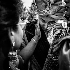 Wedding photographer Micha Sodderland (MichaSodderland). Photo of 18.09.2017