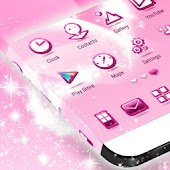 Pink Themes for Android Free