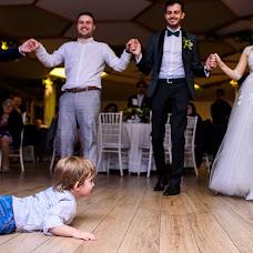 Fotograful de nuntă Vlad Pahontu (vladPahontu). Fotografia din 03.12.2018