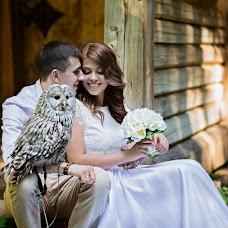 Wedding photographer Olga Chertkova (Olgaprof). Photo of 01.08.2016