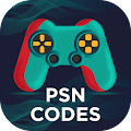 Blitzgift - Free Codes Generator for PSN APK
