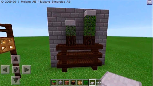 Smart Furniture Ideas MCPE Map