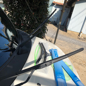 bB QNC21 煌のワイパーのカスタム事例画像 Lycaさんの2019年01月19日12:06の投稿