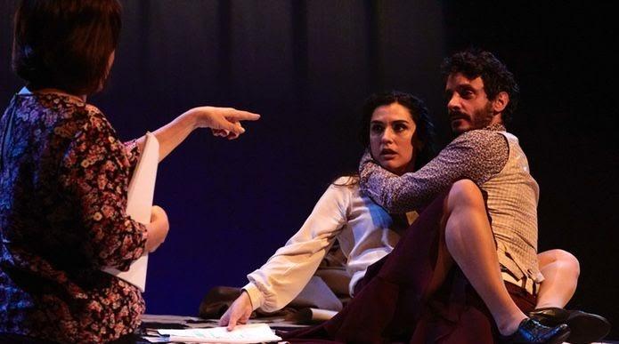 Centenario Galdós de Teatro Español