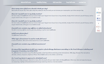 Photo: I thought this FAQ page was helpful as well and reaffirmed my decision that this was a good product.