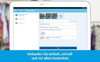 Screenshot of willhaben.at