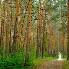 Wedding photographer Pavel Alekseev (deux). Photo of 31.08.2016