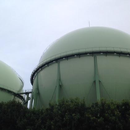 東京ガスエネルギー 保谷エコ・ステーション