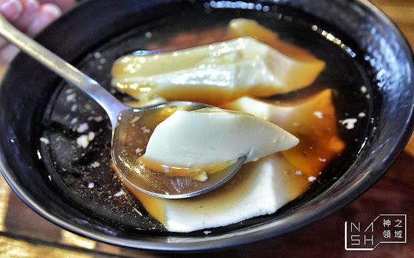 台東成功美食推薦 成功豆花 超級好吃! 在成功早餐午餐晚餐都吃的到唷