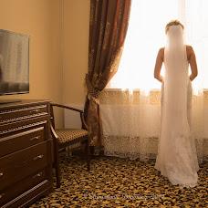 Wedding photographer Vladimir Khorolskiy (Khorolskiy). Photo of 27.02.2015