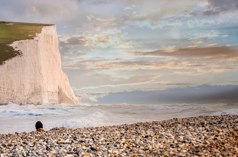 Alone in Dover  di marianna_obino
