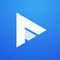 PlayerXtreme Media Player - Movies & streaming icon