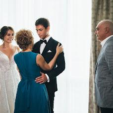 婚礼摄影师Katya Mukhina(lama)。01.11.2018的照片