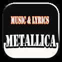Music Lyrics For Metallica icon