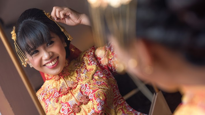 Wedding photographer Steven Yam (stevenyamphotog). Photo of 01.07.2016