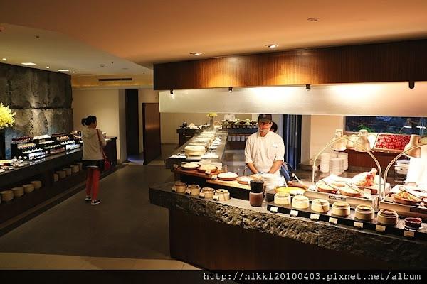 太魯閣晶英酒店吃到飽餐廳推薦  衛斯里西餐廳自助吃到飽 花蓮吃到飽餐廳推薦