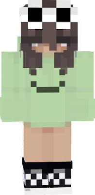 The perfect skin for dreamy girl channel