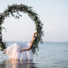 Wedding photographer Anna Abalyaeva (anna5342238). Photo of 29.09.2018