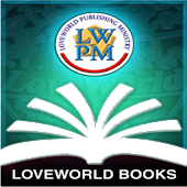 LoveWorld Books