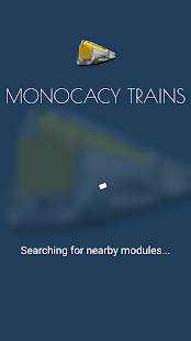 Monocacy Trains - náhled