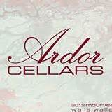 Logo for Ardor Cellars Roussanne/Viognier