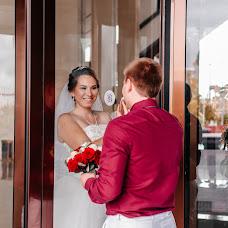 Wedding photographer Valentina Bogushevich (bogushevich). Photo of 01.02.2018