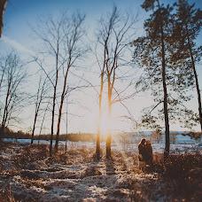 Свадебный фотограф Таисия-Весна Панкратова (Yara). Фотография от 20.01.2016