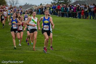 Photo: 3A Girls - Washington State  XC Championship   Prints: http://photos.garypaulson.net/p914422206/e4a06d1e6