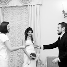 Wedding photographer Zhanna Siseckaya (SisetskayaZhanna). Photo of 06.08.2016