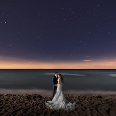 Wedding photographer Fernando Cerrone (cerrone). Photo of 20.08.2018