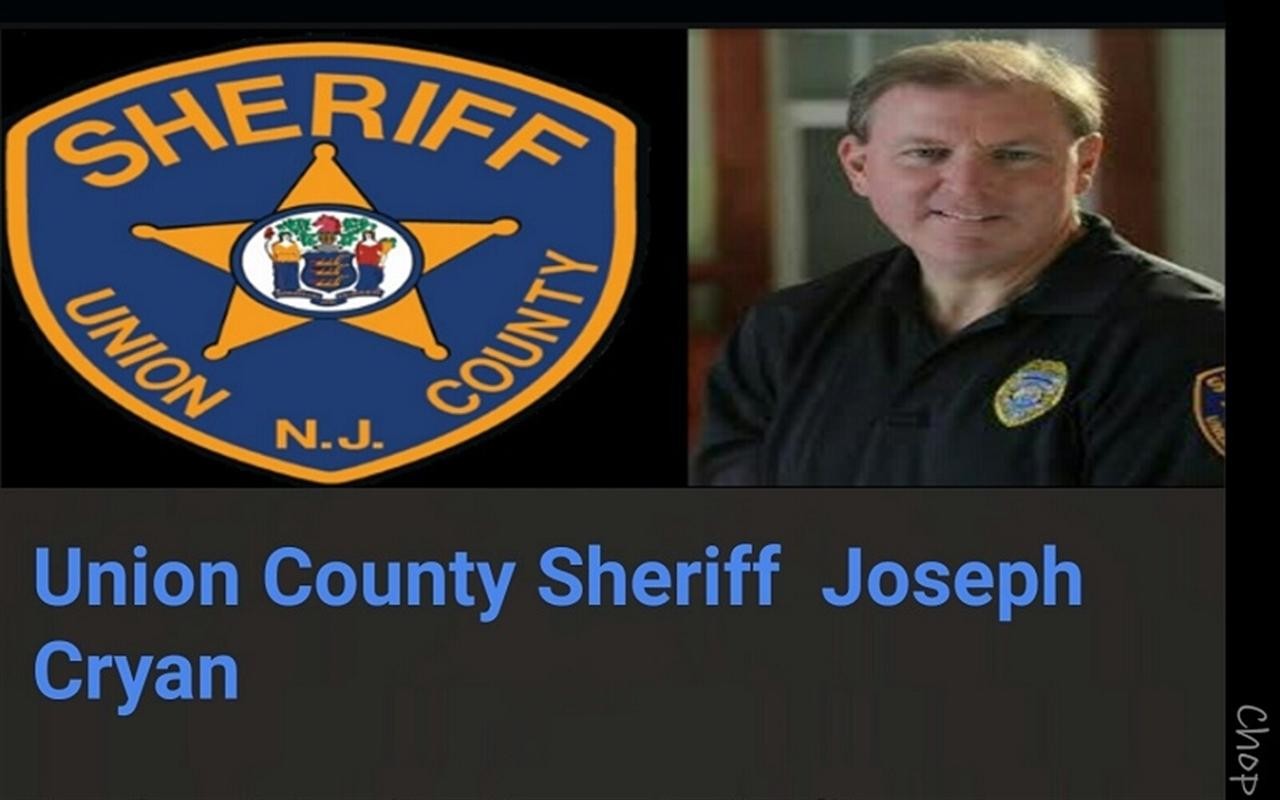 Union County Sheriff's Office- screenshot